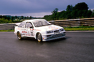 British Touring Car Championship 1990