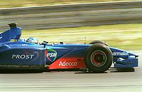 Jean ALESI, <br />    Motorsport Formel 1    Prost