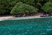 Blue Lagoon, Yasawa Island, Fiji