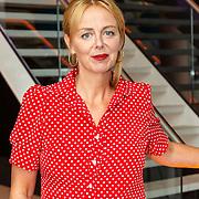 NLD/Hilversum20150825 - Najaarspresentatie NPO 2015, Suzanne Kunzeler