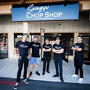 Swagyu Chop Shop Poway 2021