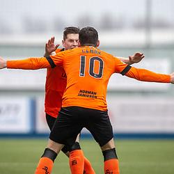 Falkirk v Dundee United, Scottish Championship