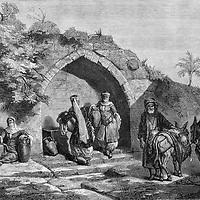 Galilee and Jordan