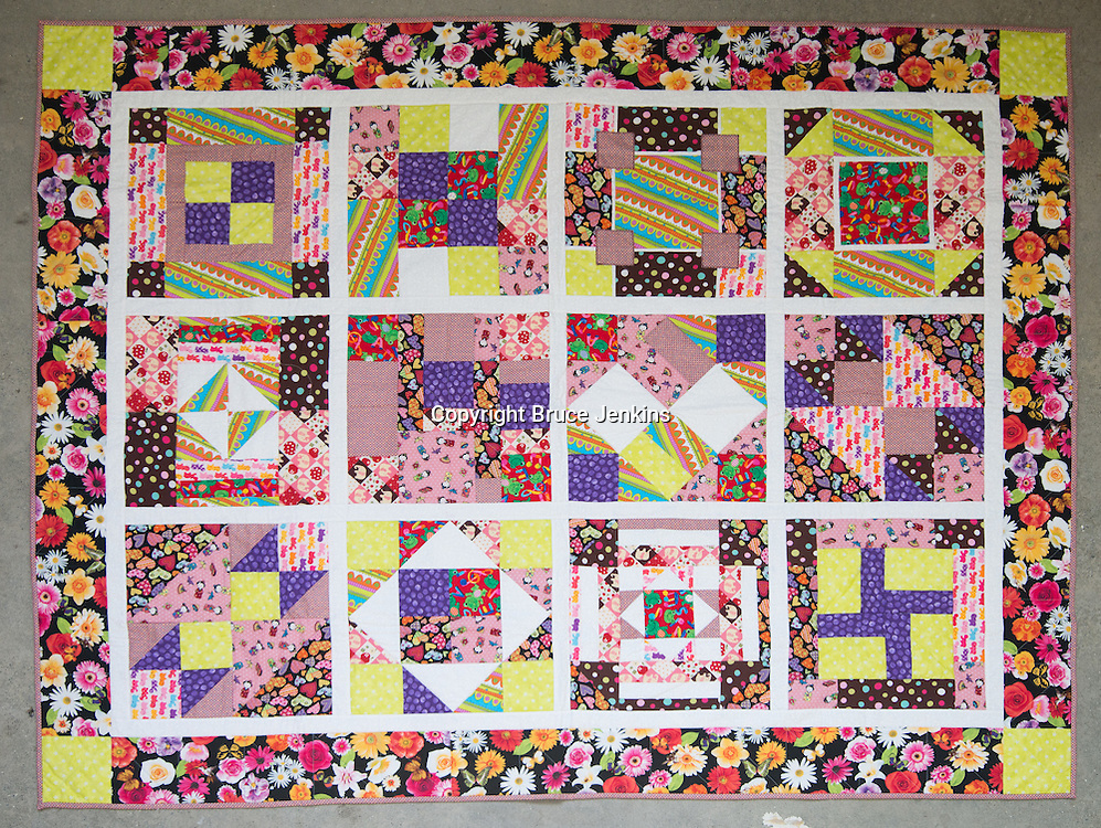Kathys Quilts 2014