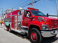 7/4/2013<br /> 4th of July Parade on Main Street, Vinalhaven, Maine.