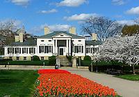 Taft Museum Gardens