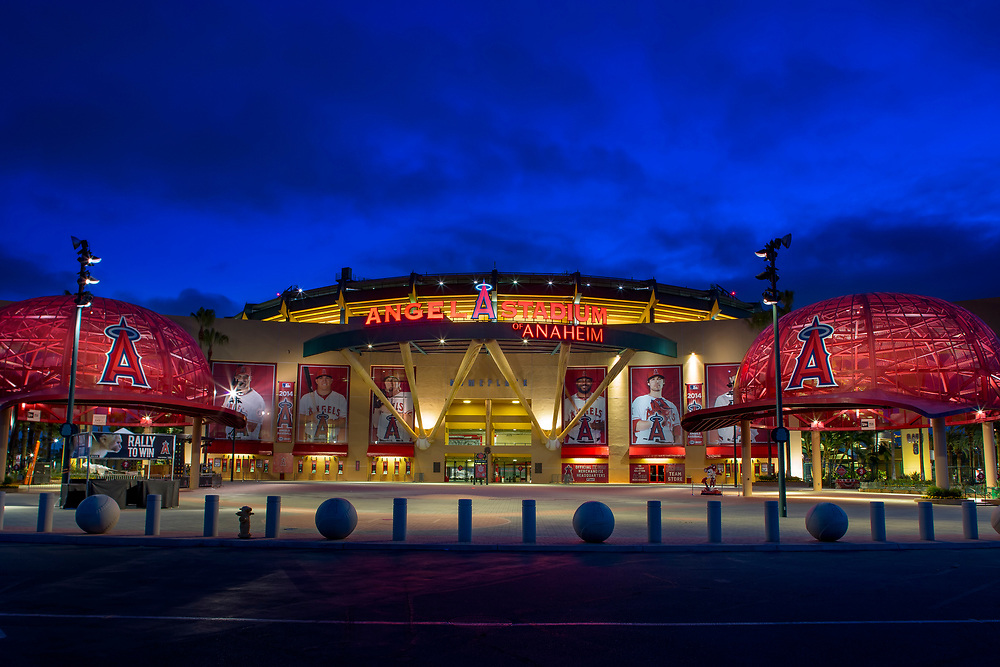 Los Angeles Angels | Anaheim, CA