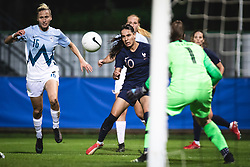 Amel Majri of France during football match between Slovenia and France in 2nd round of Women's world cup 2023 Qualifying round on 21 of September, 2021 in Mestni stadion Fazanerija, Murska Sobota, Slovenia. Photo by Blaž Weindorfer / Sportida