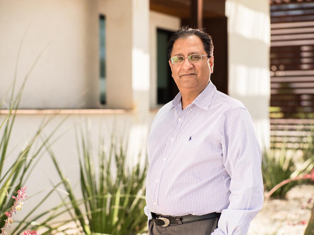 PHOENIX, AZ – JUNE 8, 2021: Dr. Pradeep Mehra, MD is a nephrologist working with Gobal Nephrology Solutions.