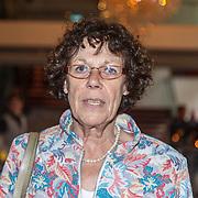 NLD/Amsterdam/20150529 - Uitreiking Johan Kaart prijs 2015, Ellen Röhrman