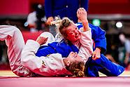 judo nederland olympische spelen 2021