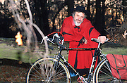 Tom Vernon, Fat Man on a Bicycle