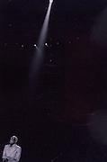 "Ray Charles ""Spotlight"", Austin, TX 1993"