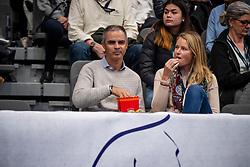 Pessoa Rodrigo, BRA, Weeks Alexa, USA<br /> LONGINES FEI World Cup™ Finals Gothenburg 2019<br /> © Dirk Caremans<br /> 04/04/2019