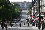 01: OSLO STREETS & PEOPLE