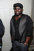 17 May 2011- New York, NY - Black Thought backstage at the Kool Herc Tribute  and Melle Mel Birthday Celebration Produced by Jill Newman Productions and held at BB Kings on May 17, 2011 in New York City. Photo Credit: Terrence Jennings