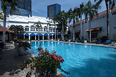 Hotel Majapahit, Surabaya, East Java, Indonesia