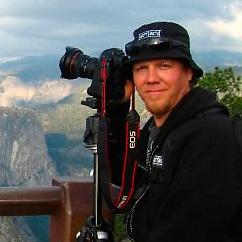 Truckee / Tahoe based Photographer Scott Thompson