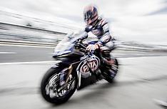 World Superbikes 2018 - Day 3 - 25 February 2018