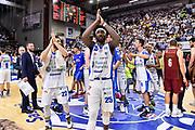 Team Banco di Sardegna Dinamo Sassari, Rashawn Thomas<br /> Banco di Sardegna Dinamo Sassari - Umana Reyer Venezia<br /> LBA Serie A Postemobile 2018-2019 Playoff Finale Gara 4<br /> Sassari, 16/06/2019<br /> Foto L.Canu / Ciamillo-Castoria