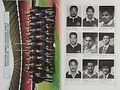 Rugby 1988-29/10 Friendly Ireland Vs Western Samoa
