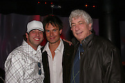 John McAdams, Avi Lerner of Millennium Films.The Tenants Post Screening Party.Aer Premiere Lounge.New York, NY, USA.Monday, April, 25, 2005.Photo By Selma Fonseca/Celebrityvibe.com/Photovibe.com, .New York, USA, Phone 212 410 5354, .email: sales@celebrityvibe.com ; website: www.celebrityvibe.com...