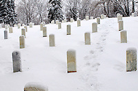 Annapolis National Cemetery, Annapolis,Maryland