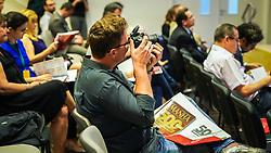 Lançamento das 500 Maiores do Sul, evento produzido pelo Grupo Amanhã. FOTO: Jefferson Bernardes/ Agência Preview