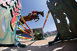 Ward McLain, USA, HH Azur<br /> Olympic Games Rio 2016<br /> © Hippo Foto - Dirk Caremans<br /> 16/08/16