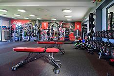 210922 - Lincoln City | Elite Performance Centre