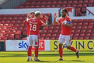 Nottingham Forest v Stoke City 240421