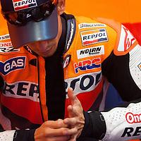 2011 MotoGP World Championship, Round 2, Jerez, Spain, 3 April 2011, Casey Stoner