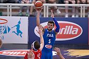 DESCRIZIONE : Trento Nazionale Italia Uomini Trentino Basket Cup Italia Austria Italy Austria<br /> GIOCATORE : Alessandro Gentile<br /> CATEGORIA : penetrazione passaggio<br /> SQUADRA : Italia Italy<br /> EVENTO : Trentino Basket Cup<br /> GARA : Italia Austria Italy Austria<br /> DATA : 31/07/2015<br /> SPORT : Pallacanestro<br /> AUTORE : Agenzia Ciamillo-Castoria/Max.Ceretti<br /> Galleria : FIP Nazionali 2015<br /> Fotonotizia : Trento Nazionale Italia Uomini Trentino Basket Cup Italia Austria Italy Austria