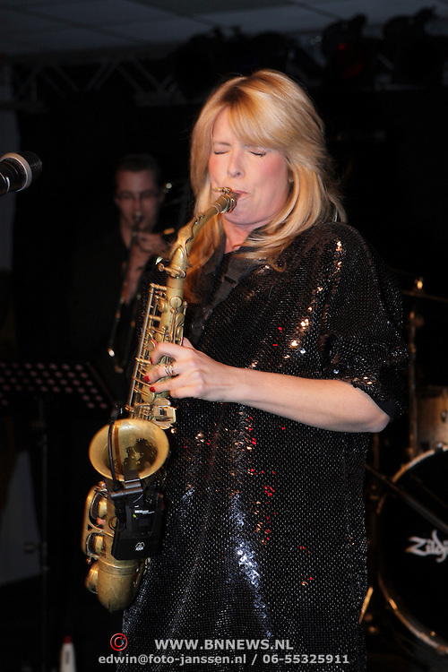 NLD/Bussum/20080305 - Harpen Gala 2008, Candy Dulfer