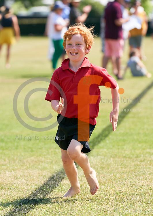 Hereworth Athletics Day