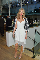 KIM HERSOV at The Women for Women International & De Beers Summer Evening held at The Royal Opera House, Covent Garden, London on 23rd June 2014.