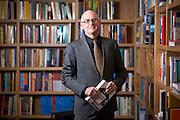 TILBURG  Prof. dr. Emile Aarts, sinds 1 juni 2015 rector magnificus van Tilburg University, en dé specialist op het gebied van Data Science. Is ook betrokken bij de Graduate School