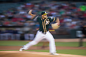 Oakland Athletics vs Boston Red Sox