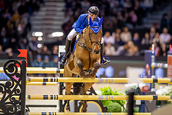 Bles Bart, NED, Expert<br /> Jumping International de Bordeaux 2020