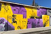 NBA-Kobe Bryant Mural-Sep 30, 2020
