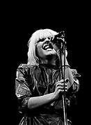 Debbie Harry and  Blondie - Live London 1979