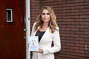 HILVERSUM, 17-11-2020 <br /> <br /> Heleen van Royen 20 jaar auteur en nieuw boek - Moeder, dochter, minnares