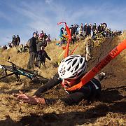 New Zealand Cyclocross Championships, Queenstown.