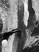 Labyrinth Rocks Park, Tasman District Council, near Takaka, New Zealand.