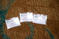 Michelle Healy,  - Northern Trust<br /> Martin  Codyre,  GiantLeap Biotechnology<br /> Rachel  Young- Northern Trust