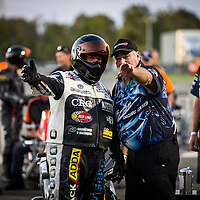 Chris Matheson - 2355 - Jack Hammer - Vancil Weekend Special - Top Fuel Motorcycle (TFM/T)