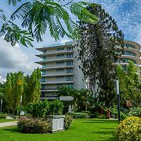 Casa 27 y Residencias Premier 27. Campo Alegre