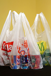 File photo dated 05/10/15 of items from supermarkets, as the price of Britain's favourite foods face a steep hike if the Government pushes for a hard Brexit, former deputy prime minister Nick Clegg warns.