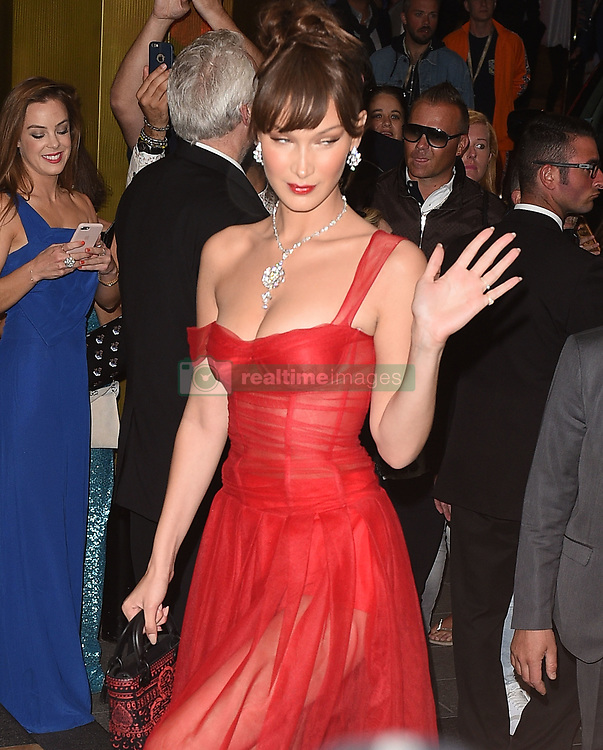 Celeb;s arrive at the Dior dinner party at the Cannes film festival 2018<br /><br />12 May 2018.<br /><br />Please byline: Vantagenews.com