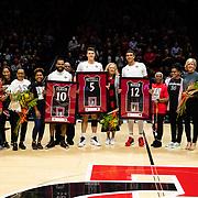 02/25/2020 - Men's Basketball v CSU